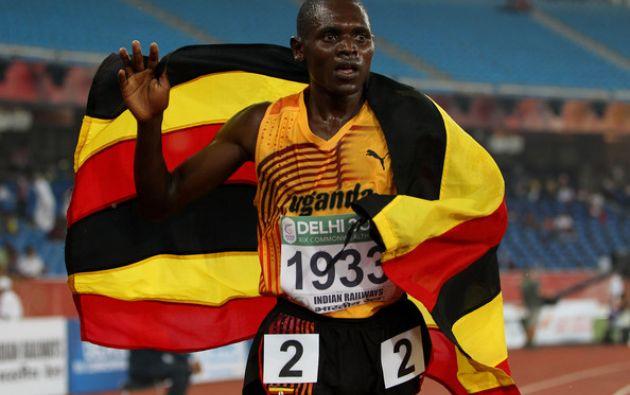 Moses Kipsiro, medallista de oro en los 10.000 metros en los Juegos de la Commonwealth-2014, pidió un examen general debido a la promiscuidad entre los atletas.