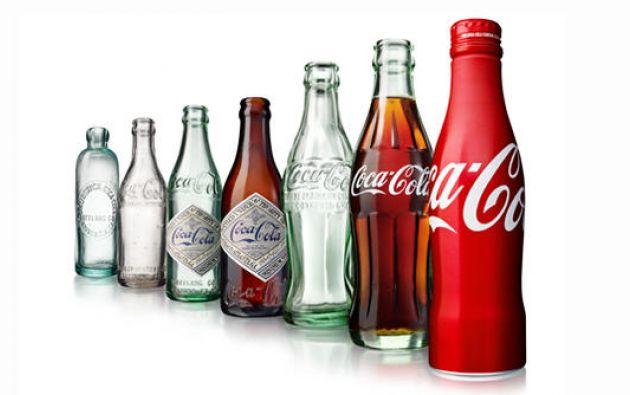 Foto: The Coca Cola Company.