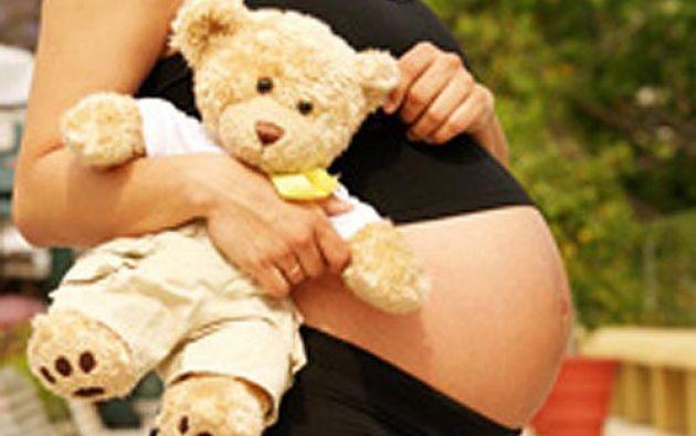 En América Latina y el Caribe el embarazo adolescente no ha disminuido en los últimos 15 años.
