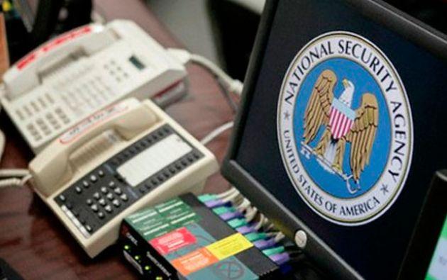 """Las revelaciones de Snowden sacaron a la luz que Estados Unidos espió las comunicaciones personales de algunos líderes considerados """"amigos"""" de Washington."""
