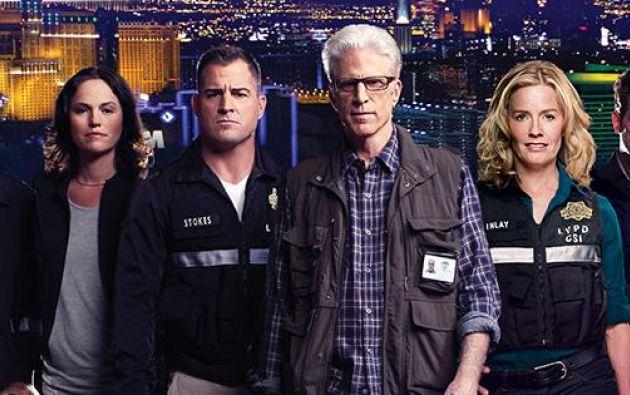 """La decisión de la cadena se produce después de un progresivo descenso de los índices de audiencia de """"CSI"""" en los últimos años. Foto: Facebook / CSI."""