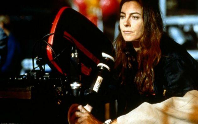"""De las cuatro mujeres que han sido nominadas al premio de Mejor Director de la Academia, sólo Kathryn Bigelow se llevó la estatuilla en 2010 por """"The Hurt Locker""""."""