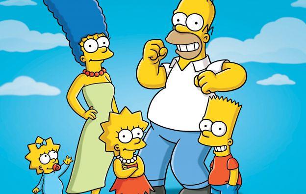 Los Simpson son una de las familias más queridas de la pantalla chica.