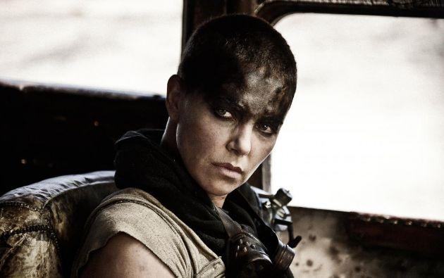 Protagonizada por Charlize Theron, la cinta consiguió 45,2 millones de dólares.