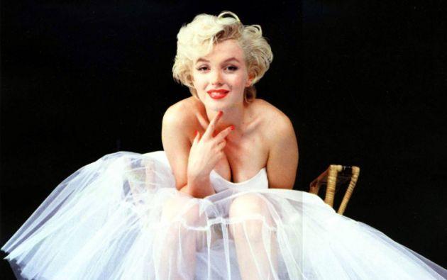 La actriz falleció el 5 de agosto de 1962. Foto: dtsft.wordpress.com