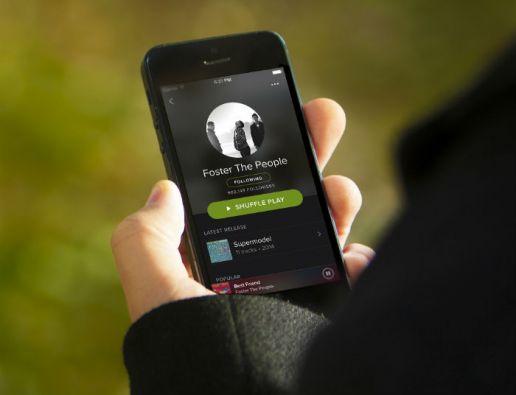 El fundador y director ejecutivo de Spotify dijo que la compañía está respondiendo así al protagonismo cada vez más dominante de los smartphones en la vida moderna.