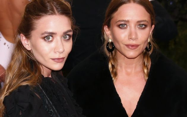Mary-Kate and Ashley Olsen. Foto: REUTERS