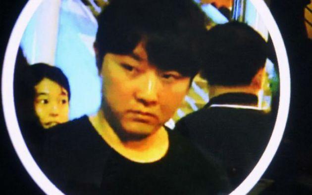 Kim Jong-chul, hermano mayor del líder norcoreano Kim Jong-un.