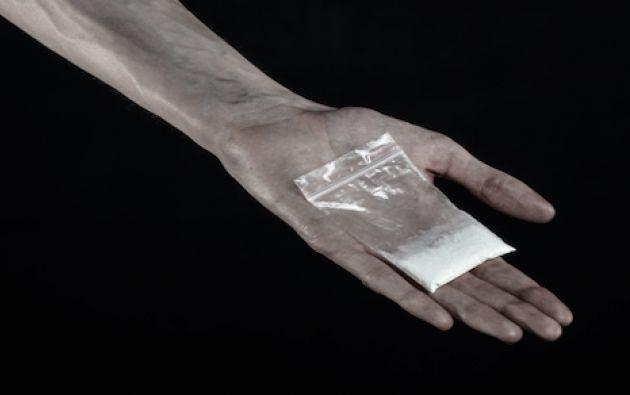 Flakka, droga sintética. Foto:MedicinasNaturales.net
