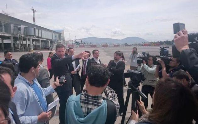 Foto: Prensa Quito