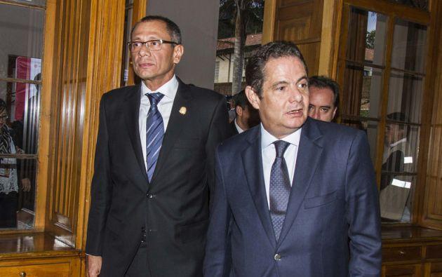 Foto: Flickr / Vicepresidencia de la República