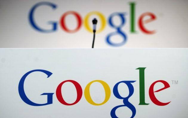 Google anunció el mes pasado que invertirá 150 millones de dólares este año en iniciativas destinadas a mejorar la diversidad. Foto: Archivo / AFP.