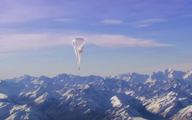 Foto: Project Loon