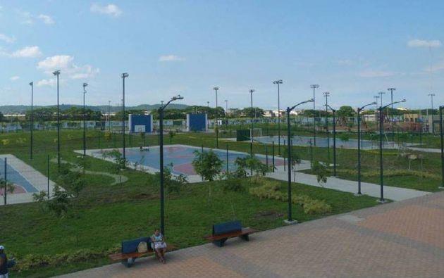 Foto: Flickr / Empresa Pública de Parques