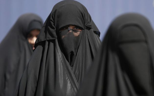 Los yihadistas siguen alimentando mercados de esclavos con jóvenes secuestradas en las últimas ofensivas.