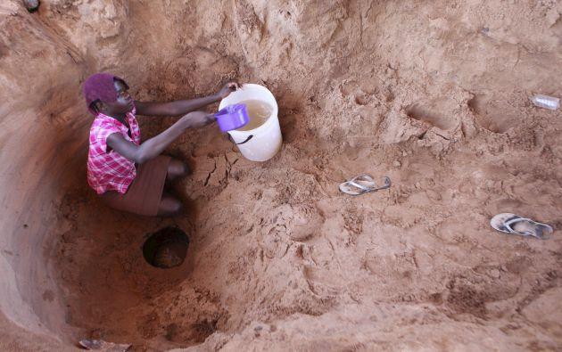 África. Foto: Reuters