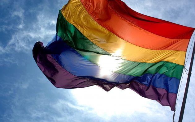 El jefe del Pentágono realizó estas declaraciones en un discurso en la celebración del Mes del Orgullo Gay en la sede de las Fuerzas Armadas, a las afueras de Washington.