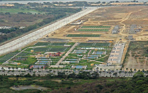 Foto: papafranciscoenecuador.com