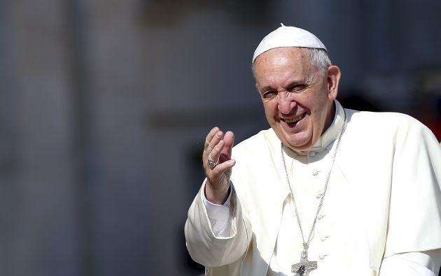 El viaje del papa Francisco al continente africano se producirá después de los que realizará a Latinoamérica. Foto: REUTERS.