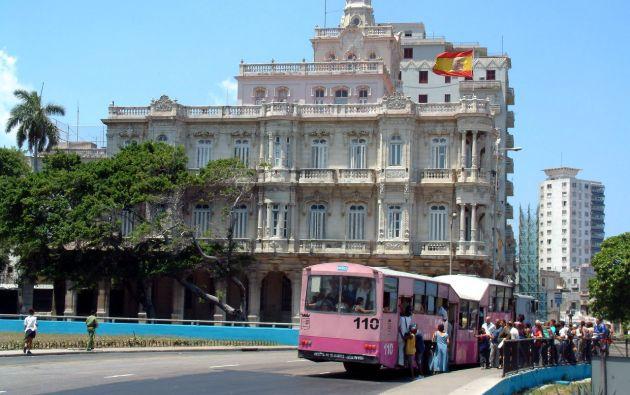 La Habana, Cuba. Foto: Wikimedia