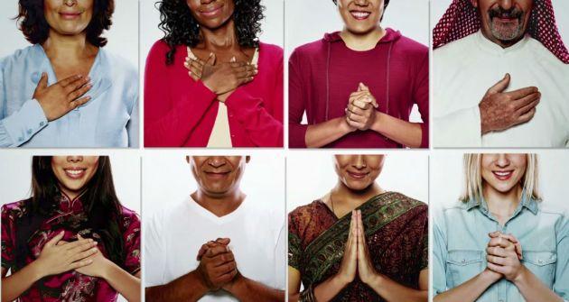 """""""Gracias por salvarme la vida"""", el tema del Día Mundial del Donante de Sangre en 2015."""