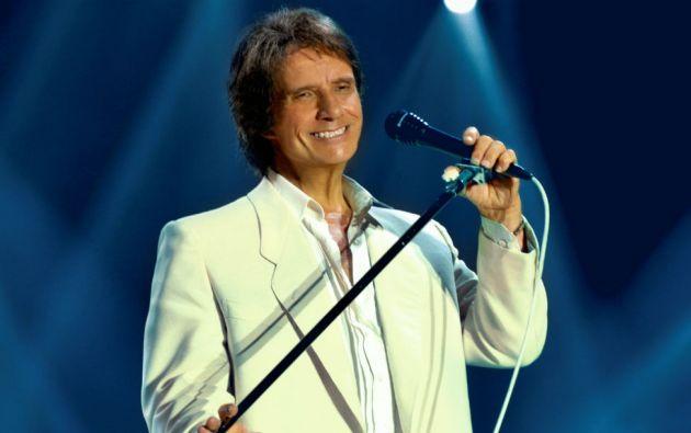 Roberto Carlos ha vendido más de 120 millones de discos sólo en América Latina.