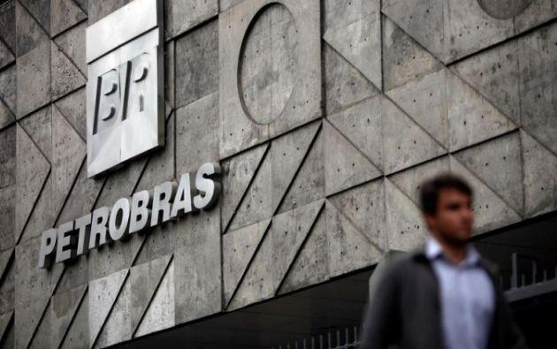 Edificio Petrobras, Brasil. Foto: Wikimedia