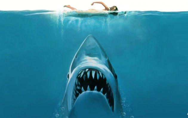 Jaws. Foto: Wikimedia