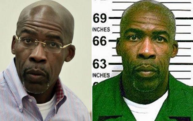Jonathan Fleming fue acusado de un crimen ocurrido 1989, pero declarado inocente en abril de 2014.