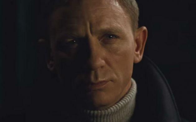 Daniel Carig volverá a interpretar al agente 007.