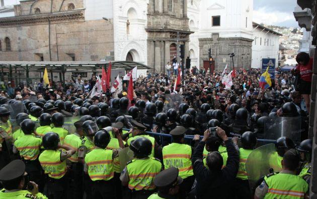 Foto: Ecuavisa