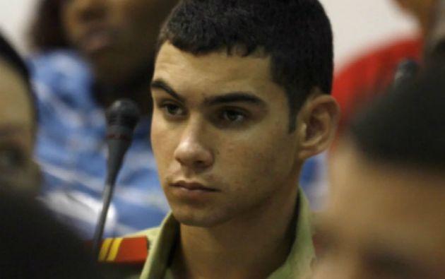 Elián González.