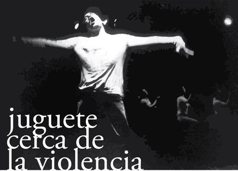 """Juguete cerca de violencia"""