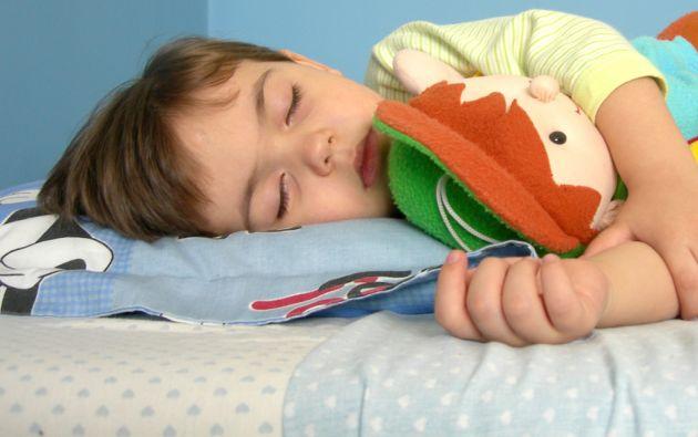 El descubrimiento amplía los conocimientos sobre la importancia de que los niños duerman mucho y cuestiona el creciente uso de medicamentos que perturban ese momento, como los estimulantes o los antidepresivos.