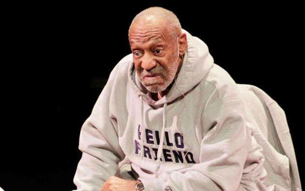 Bill Cosby cumplirá 78 años el fin de semana. Foto: REUTERS