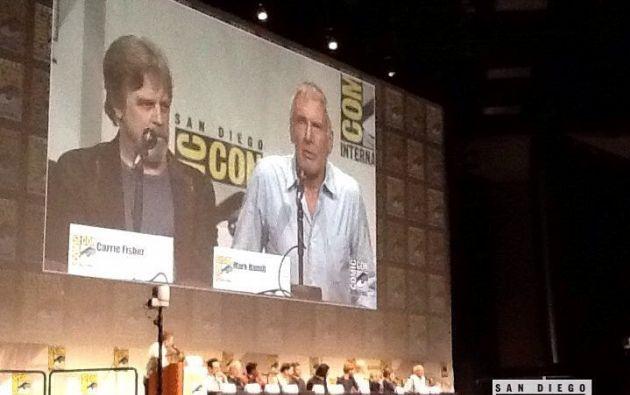 Foto: Comic-Con
