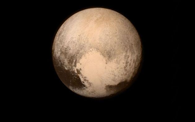 Crédito de la imagen: NASA/APL/SwRI