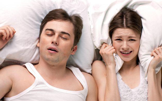 Los trastornos de sueño son un problema de pareja. La falta de descanso puede convertirse en un factor que promueve las discusiones y hasta puede llegar a poner en peligro la relación.