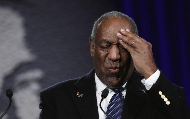 El actor, de 78 años, siempre ha negado esas acusaciones y no tiene cargos en su contra. Foto: Archivo / REUTERS.