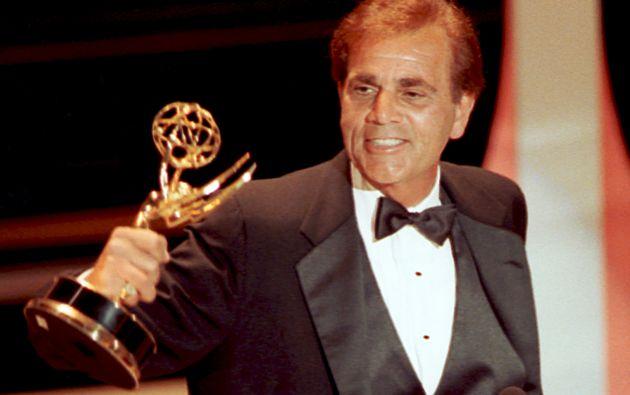 """El actor ganó un Emmy en 1990 por su papel en la comedia de televisión """"The famous Teddy B"""". Foto: Japan Times."""