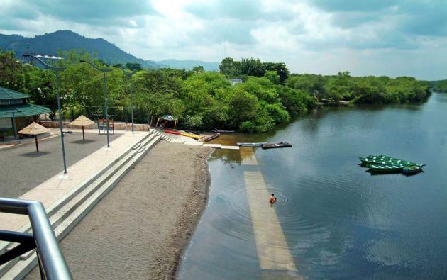 Puerto Hondo. Foto: Archivo Vistazo