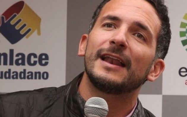 Foto: El Telégrafo.