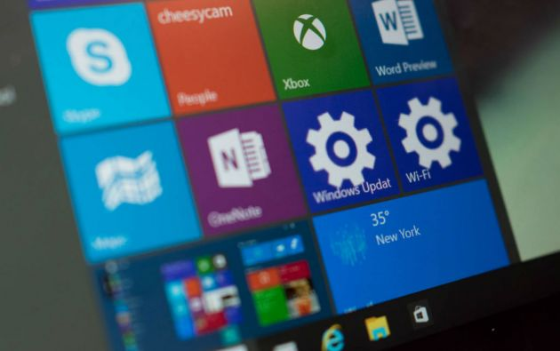 El Windows 10 será presentado este miércoles 29 de julio en 190 países.