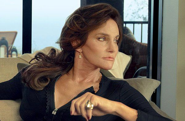 Jenner buscó al estilista de Jolie.