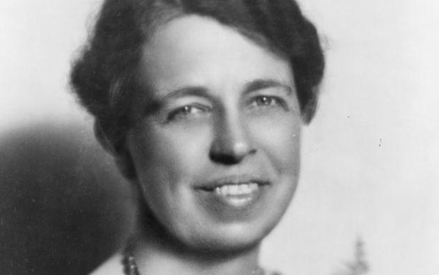 Eleanor Roosevelt. Foto: Biography.com