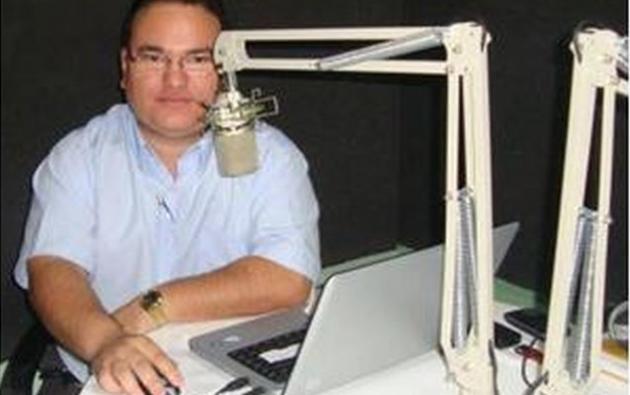 Gleydson Carvalho. Foto: Prensa.com.