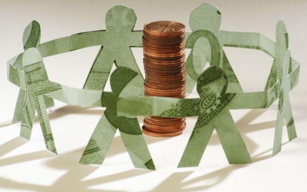 Las cooperativas de ahorro y crédito no cumplen solamente un rol financiero sino, además, una función social.