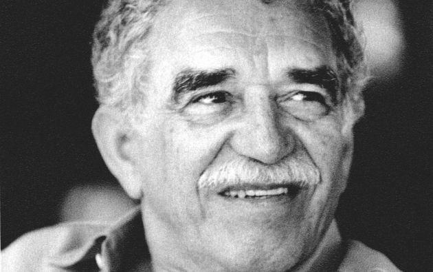 """Los restos de """"Gabo"""" -fallecido el 17 de abril de 2014- permanecen hasta ahora en México."""