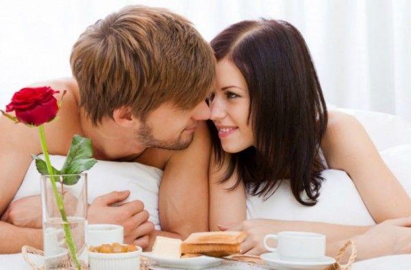 El sexo matutino puede quemar hasta 300 calorías por hora.