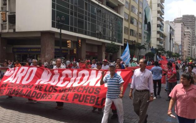 Foto: Lenin Artieda.
